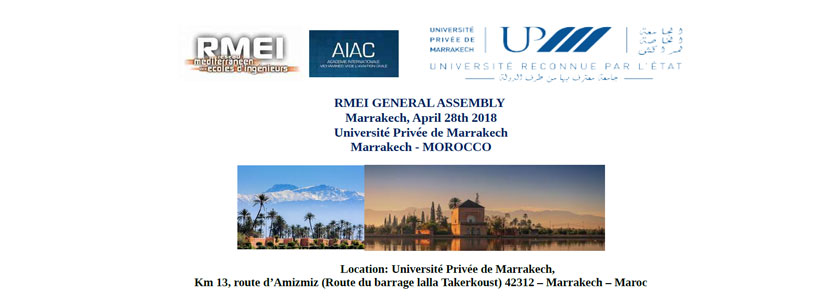 Dear RMEI friends,the next General Meeting of RMEI will take place...ProgrammeLire la suite