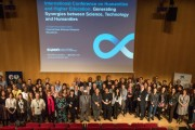[TARGET] Global University Network for Innovation congress (19-20/11/2018, Barcelona, Spain)